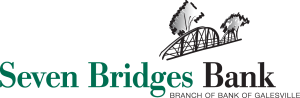 7 Birdges Bank Logo